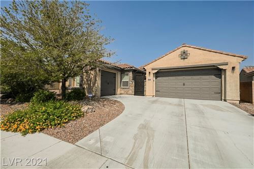 Photo of 8634 Kennedy Heights Court, Las Vegas, NV 89131 (MLS # 2334850)
