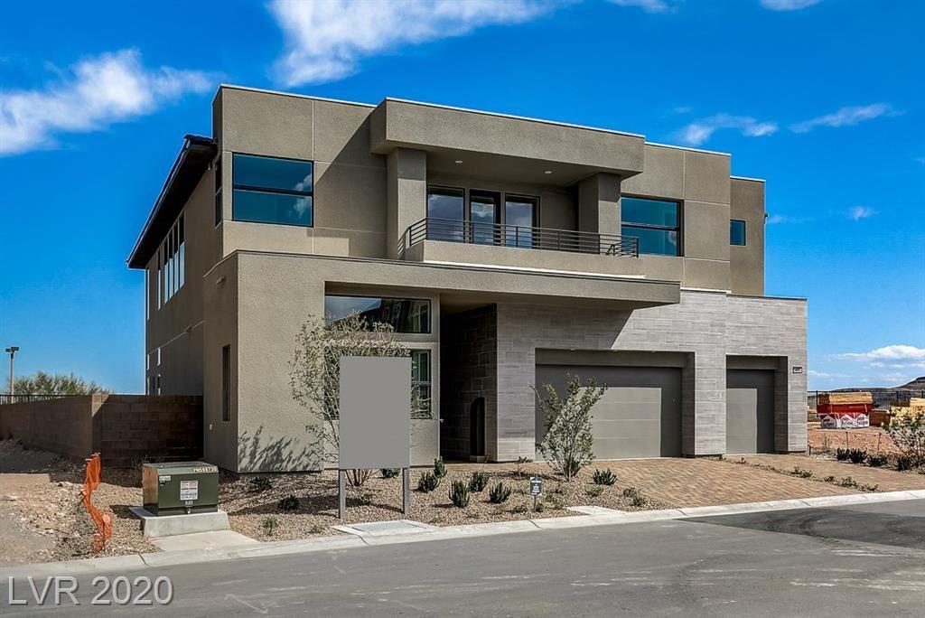 Photo of 10661 PATINA HILLS Court, Las Vegas, NV 89135 (MLS # 2097850)