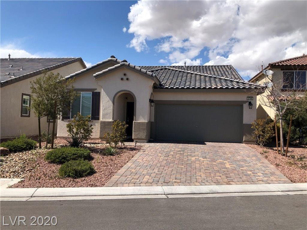 Photo of 5749 Country Lake, North Las Vegas, NV 89081 (MLS # 2185850)