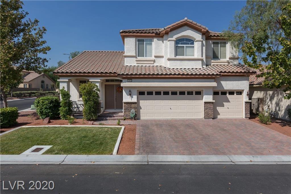 Photo of 11673 Raveno Bianco Place, Las Vegas, NV 89141 (MLS # 2218850)