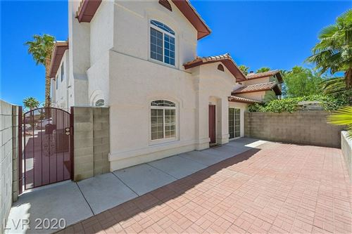 Photo of 3883 Starfield, Las Vegas, NV 89147 (MLS # 2200851)