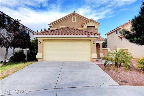 Photo of 2312 Tinsley Court, Las Vegas, NV 89134 (MLS # 2207851)