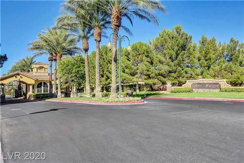 Photo of 11200 Campsie Fells Court, Las Vegas, NV 89141 (MLS # 2216851)