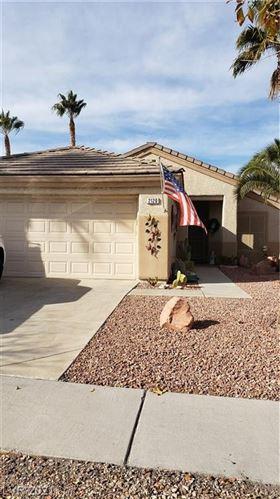Photo of 2120 High Mesa Drive, Henderson, NV 89012 (MLS # 2258851)