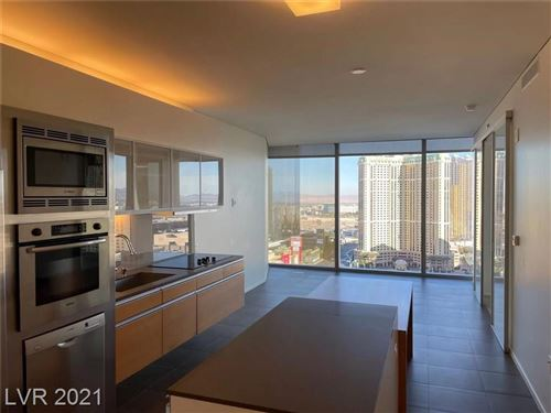 Photo of 3722 Las Vegas Boulevard #1803, Las Vegas, NV 89158 (MLS # 2260851)