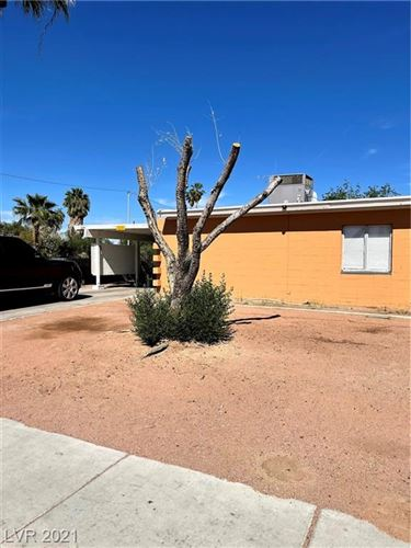 Photo of 2201 Maroney Avenue, Las Vegas, NV 89104 (MLS # 2305851)