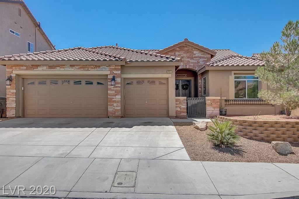 Photo of 1053 Lush Hillside, Henderson, NV 89002 (MLS # 2195851)