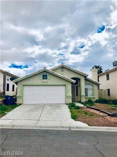 Photo of 6569 Bush Clover Lane, Las Vegas, NV 89156 (MLS # 2263852)