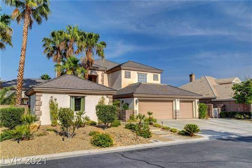 Photo of 1700 River Birch Street, Las Vegas, NV 89117 (MLS # 2304852)