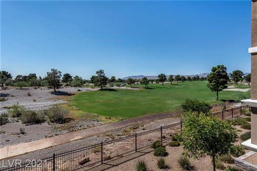 Photo of 9223 Tesoras Drive #201, Las Vegas, NV 89144 (MLS # 2332852)