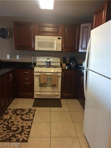 Photo of 150 Las Vegas Boulevard #1218, Las Vegas, NV 89101 (MLS # 2334852)