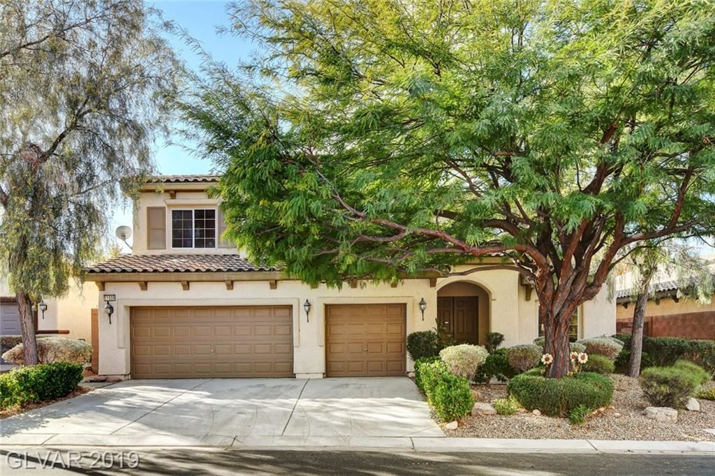 Photo of 11559 CAPANNA ROSSO Place, Las Vegas, NV 89141 (MLS # 2155852)