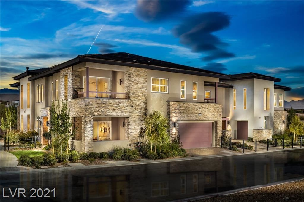Photo of 11280 Granite Ridge Drive #1068, Las Vegas, NV 89135 (MLS # 2287852)