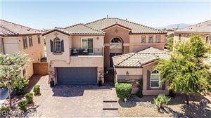 Photo of 4209 FABULOUS FINCHES Avenue, North Las Vegas, NV 89084 (MLS # 2124853)