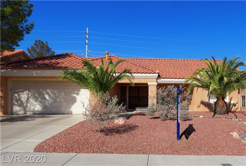 Photo of 9348 Fresh Spring Drive, Las Vegas, NV 89134 (MLS # 2240853)