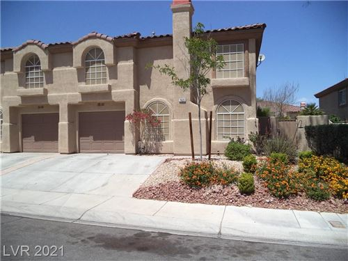 Photo of 7620 Amato Avenue, Las Vegas, NV 89128 (MLS # 2291853)