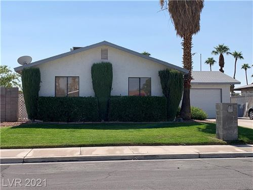 Photo of 6429 Bugbee Avenue, Las Vegas, NV 89103 (MLS # 2332853)