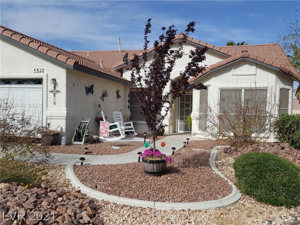 5528 Bowerman Way, Las Vegas, NV 89130 - MLS#: 2284853