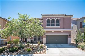 Photo of 7179 CHILDERS Avenue, Las Vegas, NV 89178 (MLS # 2127854)