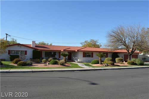 Photo of 1412 5th Street, Boulder City, NV 89005 (MLS # 2187854)