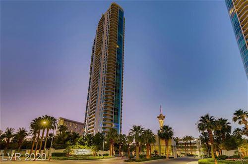 Photo of 222 Karen Avenue #1505, Las Vegas, NV 89109 (MLS # 2211854)
