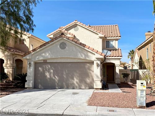Photo of 8248 Peaceful Canyon Drive, Las Vegas, NV 89128 (MLS # 2268854)
