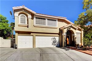 Photo of 280 VIA CONTATA Street, Henderson, NV 89074 (MLS # 2088855)