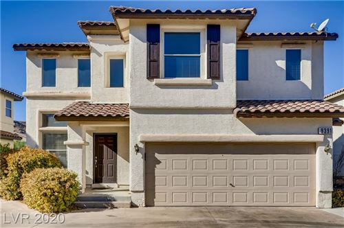 Photo of 9391 Malaya Garnet Court, Las Vegas, NV 89148 (MLS # 2244855)