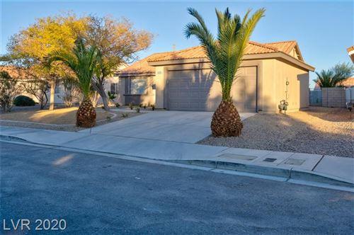 Photo of 4608 Ferrell Street, Las Vegas, NV 89031 (MLS # 2250855)