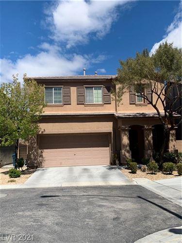 Photo of 8916 Appellation Avenue, Las Vegas, NV 89148 (MLS # 2279855)