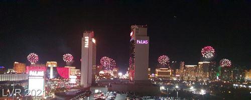 Photo of 4381 Flamingo Road #1112, Las Vegas, NV 89103 (MLS # 2284855)