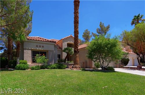 Photo of 1841 Indian Bend Drive, Henderson, NV 89074 (MLS # 2317855)