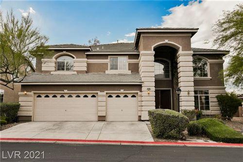 Photo of 8808 Glenistar Gate Avenue, Las Vegas, NV 89143 (MLS # 2337855)