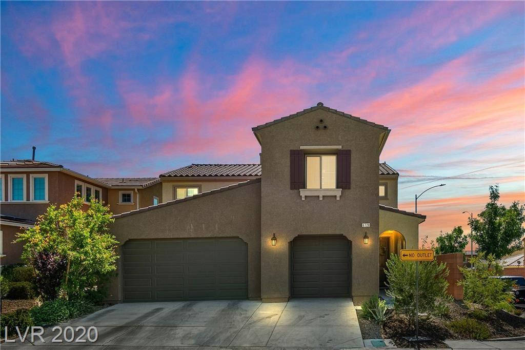 Photo of 6728 Anvil Rock Street, North Las Vegas, NV 89084 (MLS # 2208855)