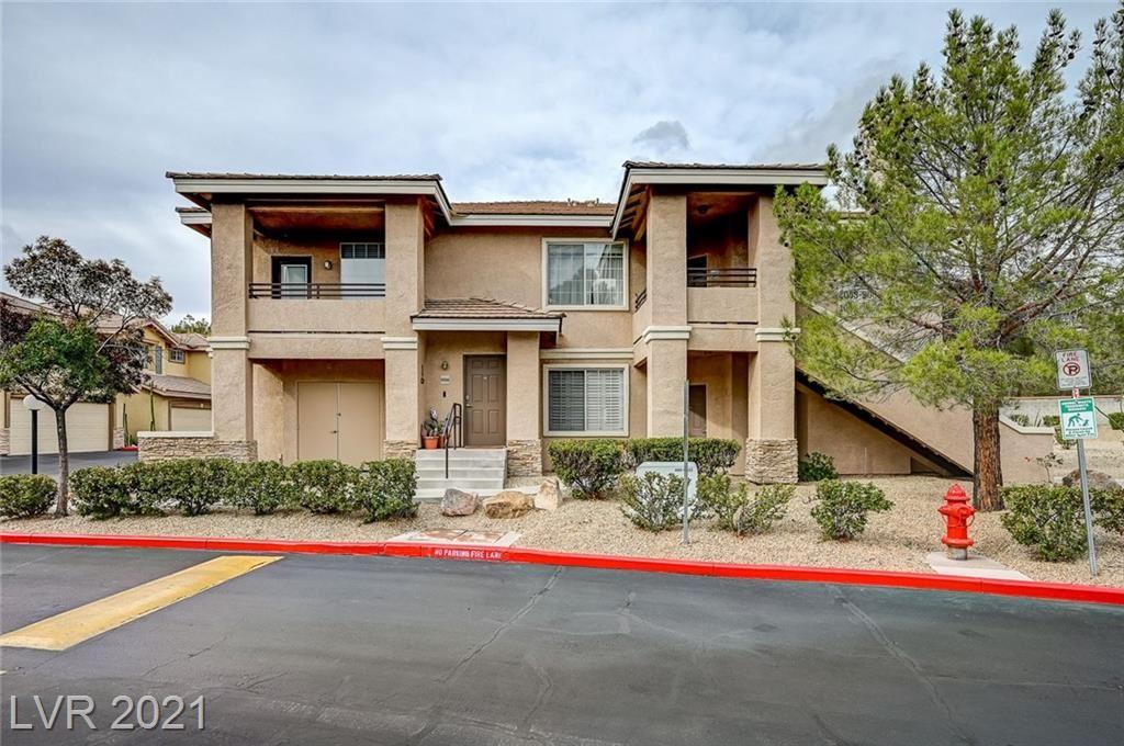 Photo of 9901 Trailwood Drive #2054, Las Vegas, NV 89134 (MLS # 2344855)