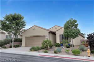 Photo of 2601 BECHAMEL Place, Henderson, NV 89044 (MLS # 2099856)
