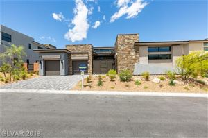 Photo of 11432 OPAL SPRINGS Way, Las Vegas, NV 89135 (MLS # 2111856)