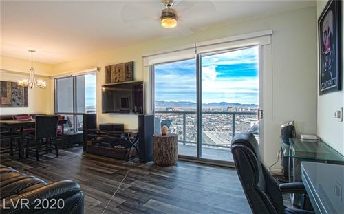 Photo of 200 West SAHARA Avenue #3112, Las Vegas, NV 89102 (MLS # 2177856)