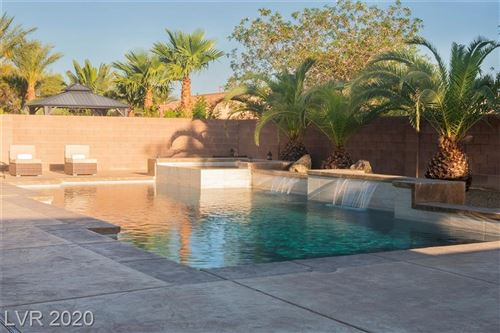 Photo of 2921 Gnatcatcher Avenue, Las Vegas, NV 89084 (MLS # 2207856)