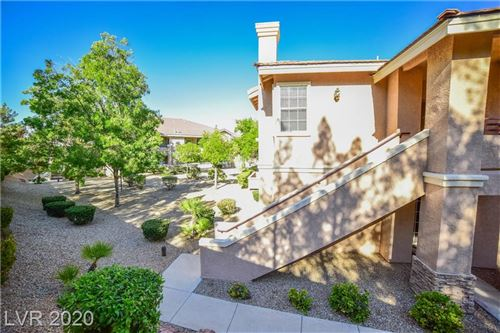 Photo of 9901 Trailwood Drive #2056, Las Vegas, NV 89134 (MLS # 2219856)