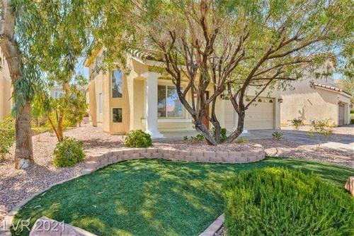 Photo of 10941 Royal Highlands Street, Las Vegas, NV 89141 (MLS # 2309856)