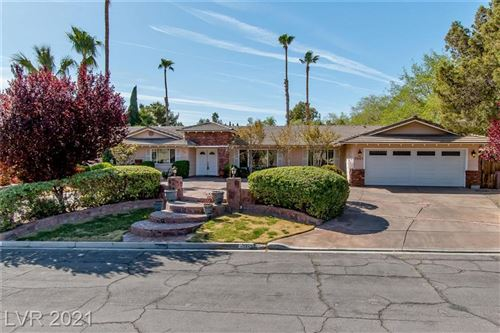 Photo of 3645 Forestcrest Drive, Las Vegas, NV 89121 (MLS # 2333856)