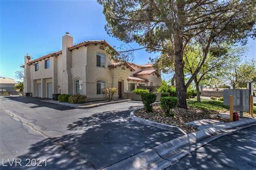 Photo of 3484 Twilight Star Drive, Las Vegas, NV 89117 (MLS # 2343856)