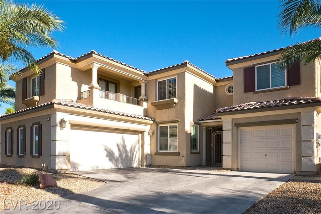 Photo of 2921 Gnatcatcher Avenue, Las Vegas, NV 89084 (MLS # 2207856)