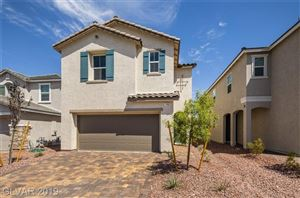 Photo of 7960 JASPENCE Street, Las Vegas, NV 89166 (MLS # 2086857)