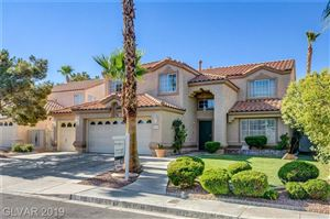 Photo of 2012 SPRUCE BROOK Drive, Henderson, NV 89074 (MLS # 2117857)