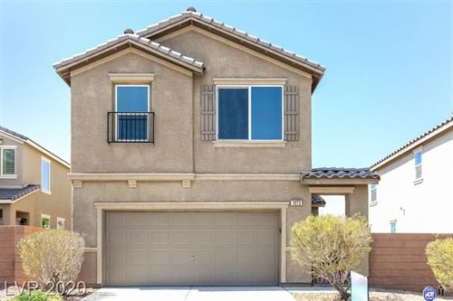 Photo of 1073 Water Cove, Henderson, NV 89011 (MLS # 2187857)