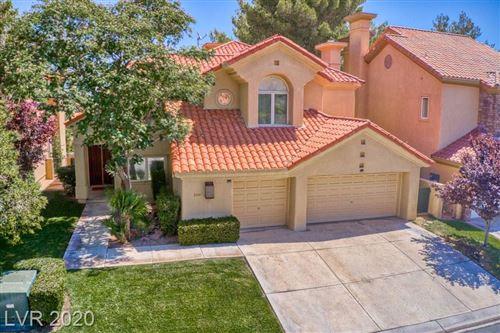 Photo of 2308 TIMBERLINE Way, Las Vegas, NV 89117 (MLS # 2216857)
