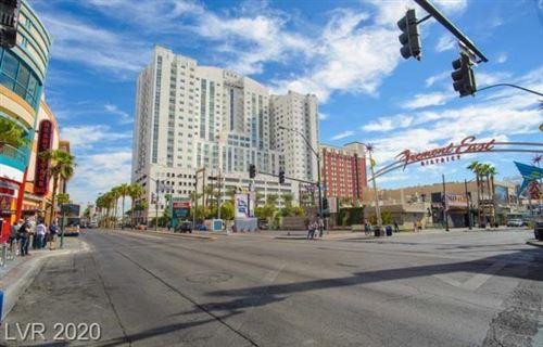 Photo of 150 Las Vegas Boulevard #2312, Las Vegas, NV 89101 (MLS # 2242857)