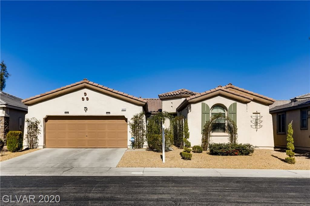 Photo of 1932 BLUFF KNOLL Court, North Las Vegas, NV 89084 (MLS # 2171857)